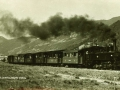 Zillertalbahn, Postkarte