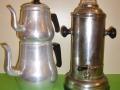 Dampfdruckkannen