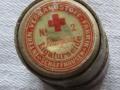 Verbandstoffschachtel, um 1900