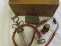 Medizinische Geräte, 1940