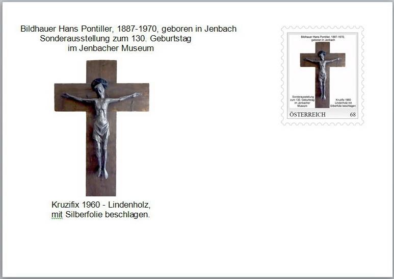 Kruzifix - Brief