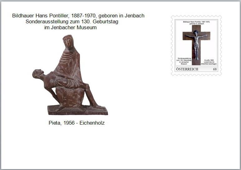 Pieta - Brief